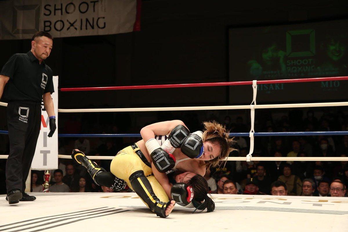 シュートボクシング協会