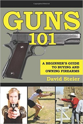 Guns 101: A Beginners Guide to Buying and Owning Firearms amzn.to/1PjbANN #nra #guncontrol