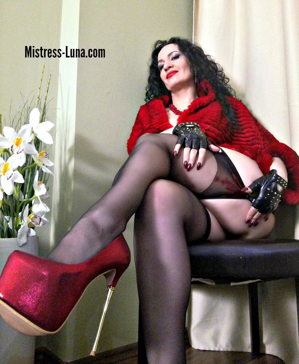 Mistress Luna London