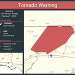 Tornado Warning including Esto FL, Noma FL until 3:30 AM CST