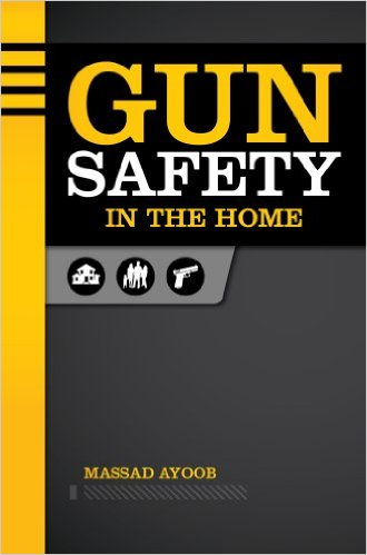#Gun Safety in the Home amzn.to/21FoPAa #gunsense #nra #guncontrol #guns #gunsafety #safety #firearms