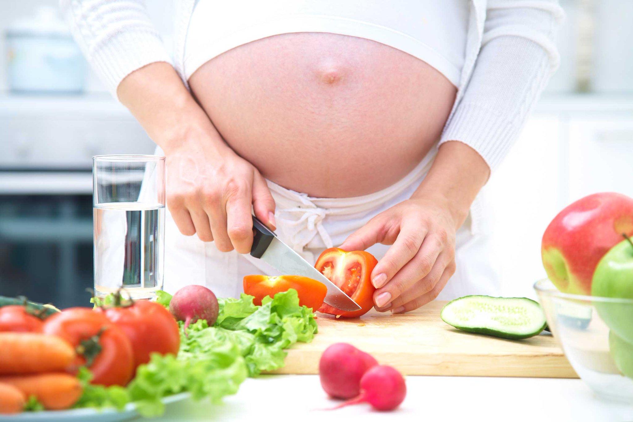 Диеты Для Беременной Женщины. Правильное питание и меню для беременных на каждый день