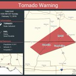 Tornado Warning including Graceville FL, Madrid AL, Campbellton FL until 4:00 AM CST