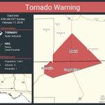 Tornado Warning continues for Graceville FL, Madrid AL, Campbellton FL until 4:00 AM CST