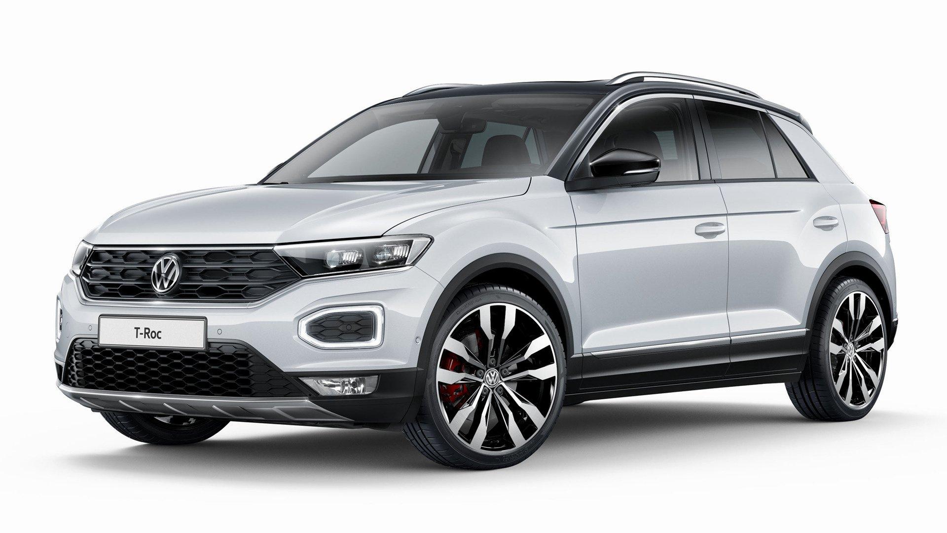 Volkswagen Fife On Twitter Quot T Roc R Line Will Open For