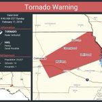Tornado Warning including Marianna FL, Cottondale FL, Greenwood FL until 4:45 AM CST
