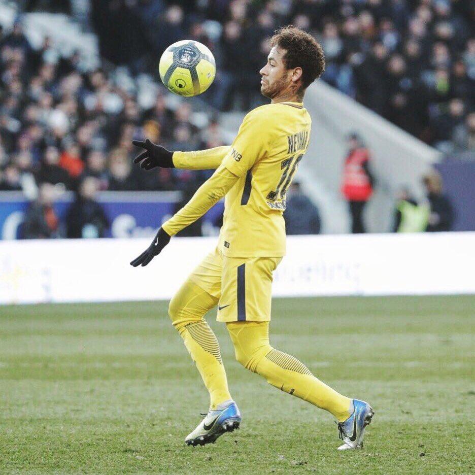 Neymar- autor de jogadaça no único gol do jogo
