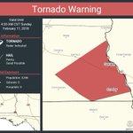 Tornado Warning continues for Gordon AL, Crosby AL until 4:30 AM CST