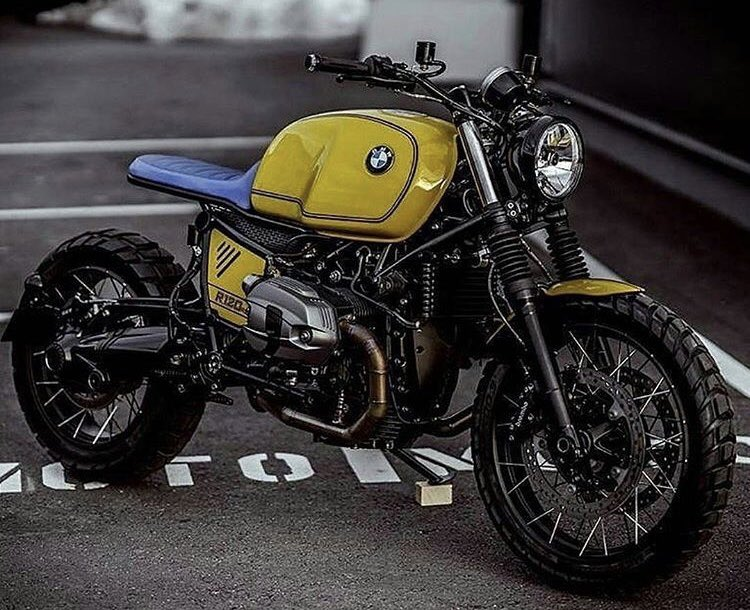 Best Cafe Racers At Bestcaferacers Twitter