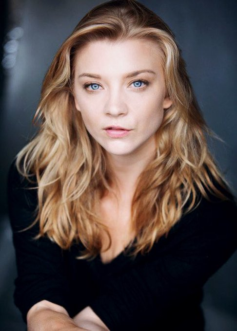 Happy Birthday to this absolute beauty and talented lady Natalie Dormer