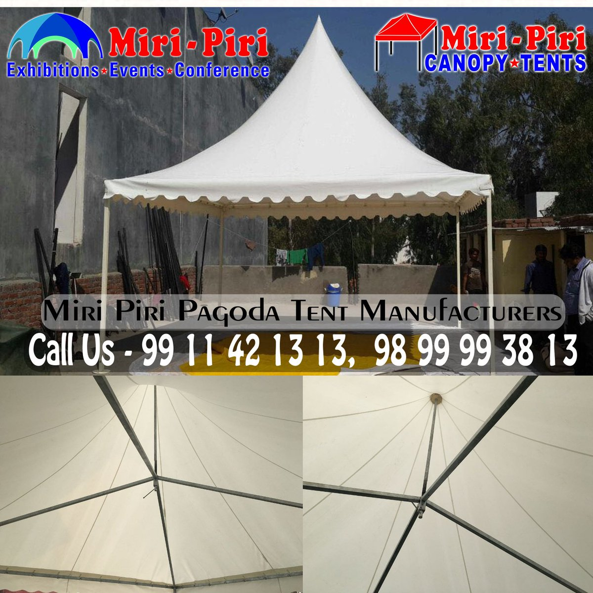 ... Exhibitions Trade Fairs - Manufacturers Suppliers in Delhi Supply all Over India. Ph - 9911421313 9899993813 for more details so please CLICK HERE ... & Pagoda Tents Manufacturers Suppliers in India (@Pagoda_Tents ...