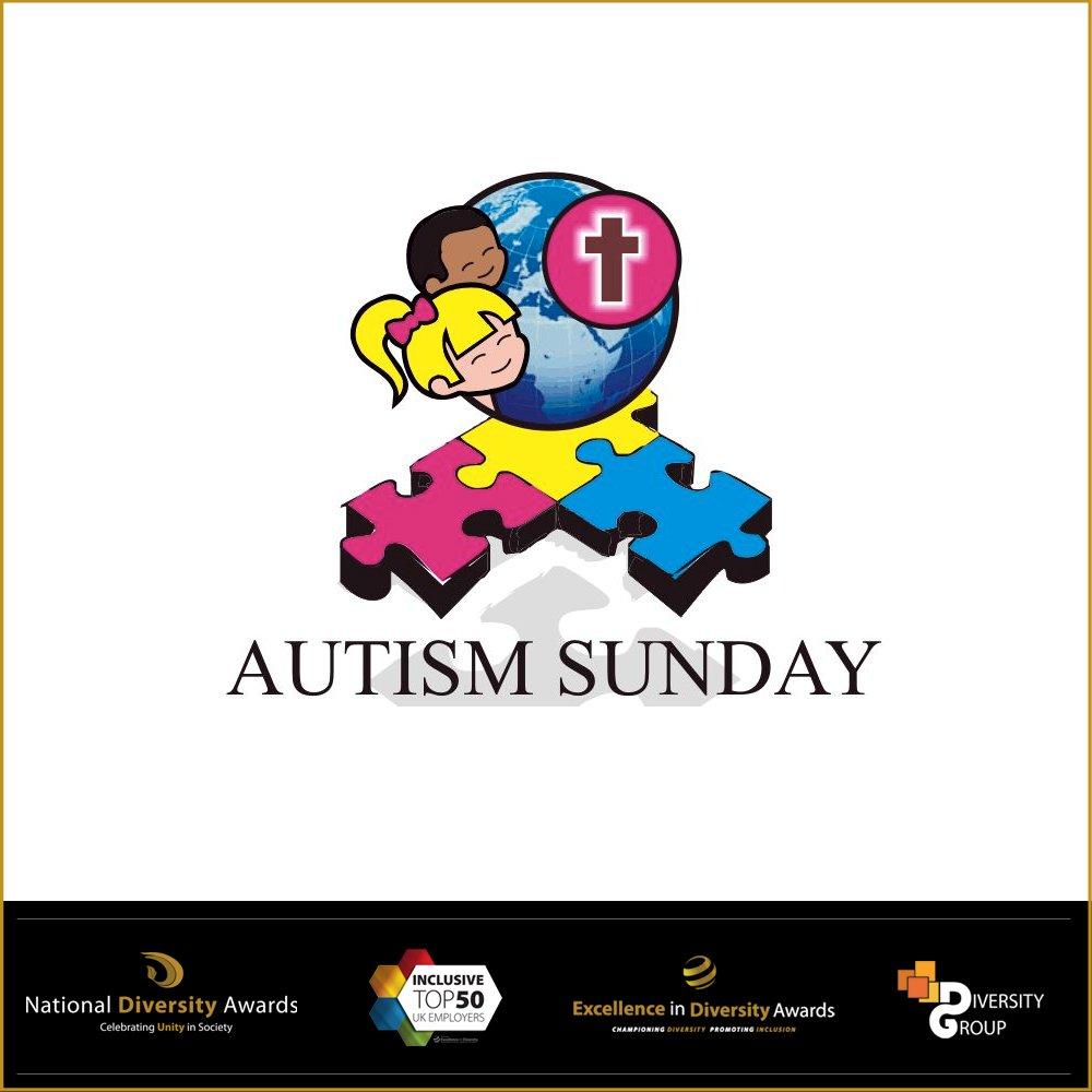 Autism Sunday