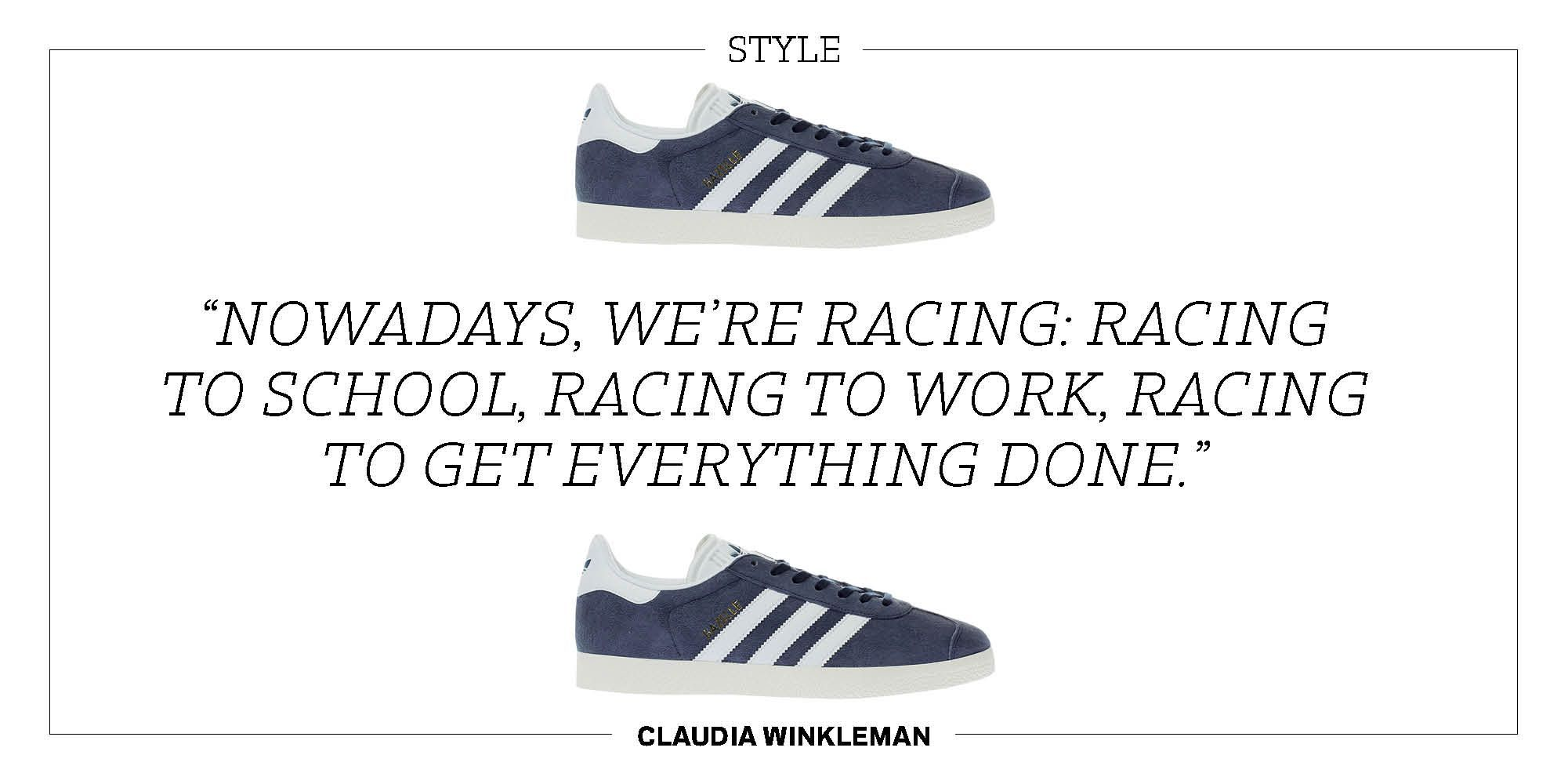 RT @TheSTStyle: .@ClaudiaWinkle on the perfect run-around shoe: https://t.co/p3LKLBJhc5 https://t.co/PQ6Qj4dpXD