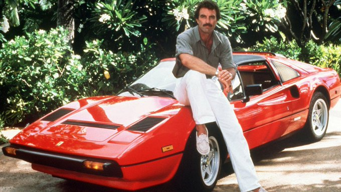 Happy birthday to film legend Burt Reynolds (Smokey and the Bandit Part 3).