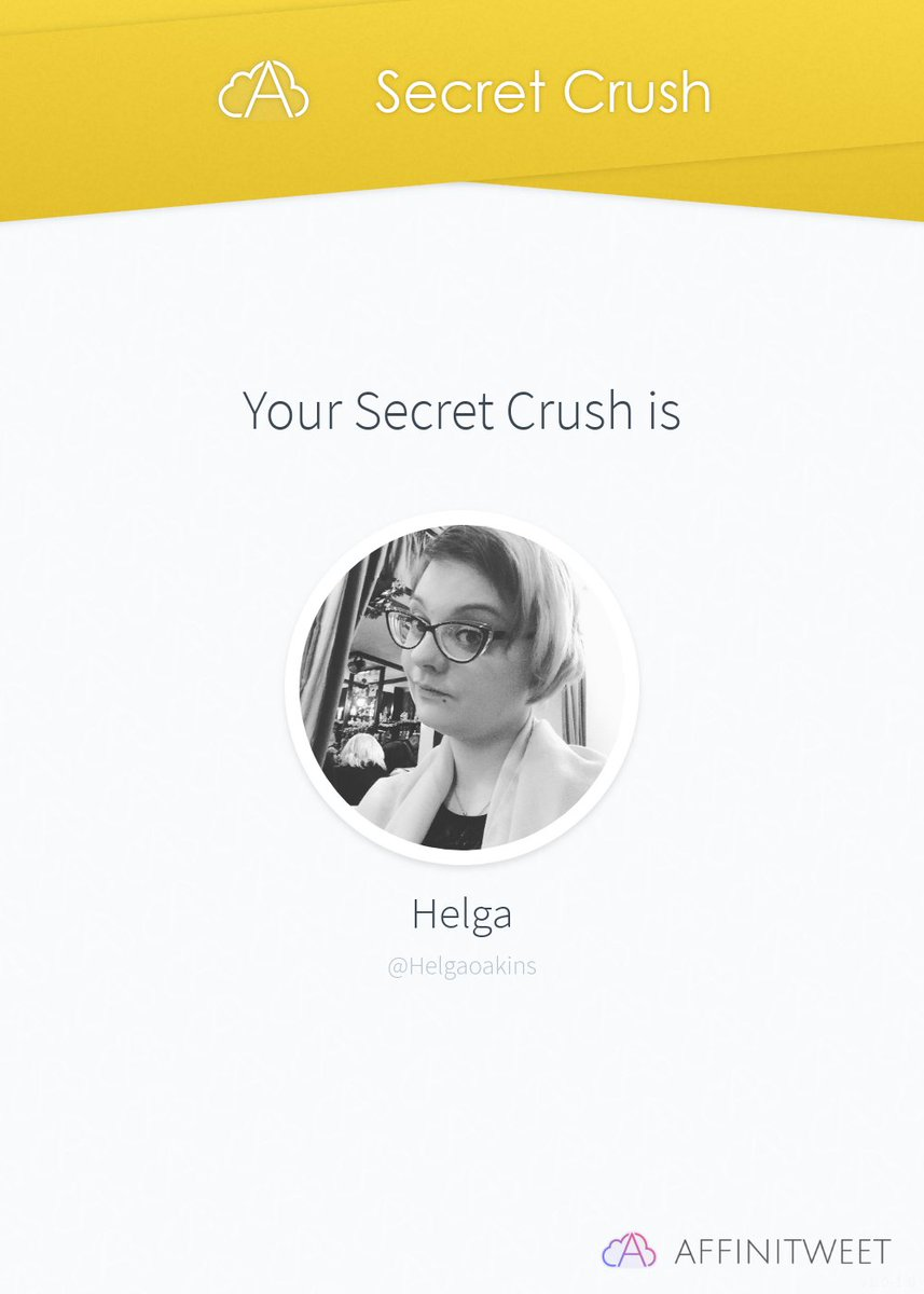 "secret crush on hotmatcher com Is he still interested in dating me he just keeping it a secret or is he really the car ""does that guy have a crush on your my mom talk to one of the."