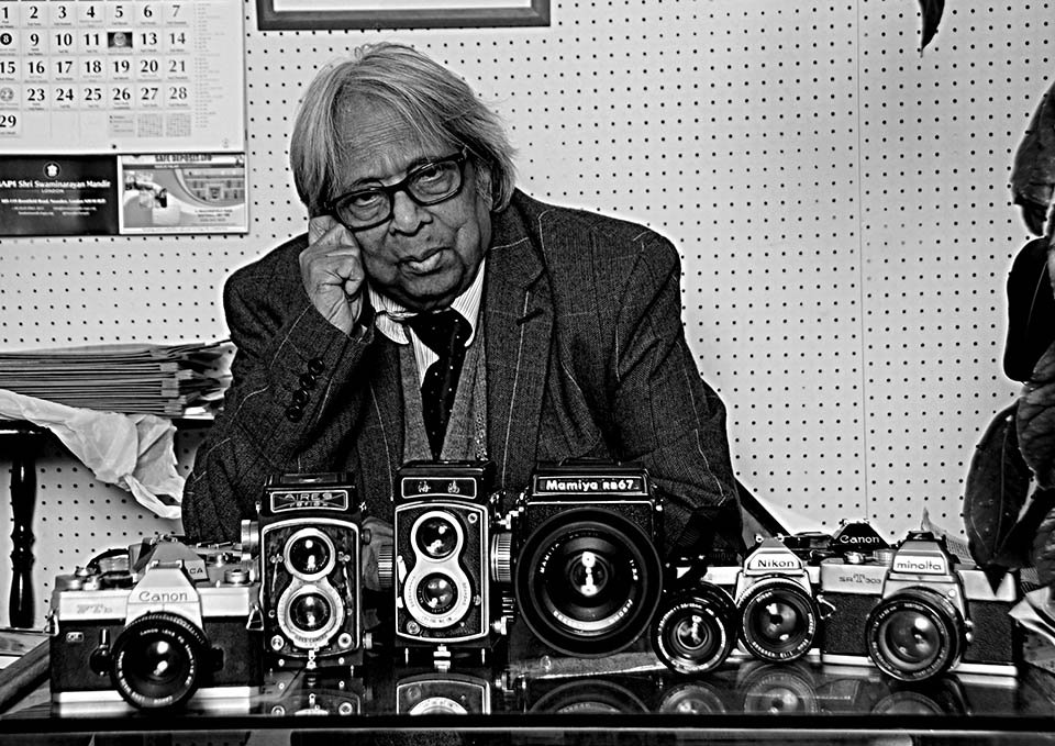 Tarla Patel On Twitter My Lovely Dad Aka Masterji Dr Maganbhai Passed Away It Was Wonderful To See Him Recognised For His Photography In Later