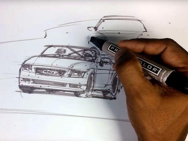 Car Body Design on Twitter:
