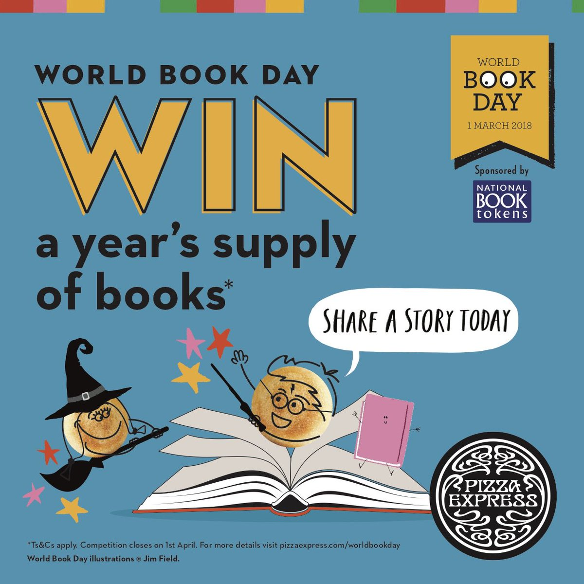 Rushden Lakes On Twitter This Worldbookday To Help