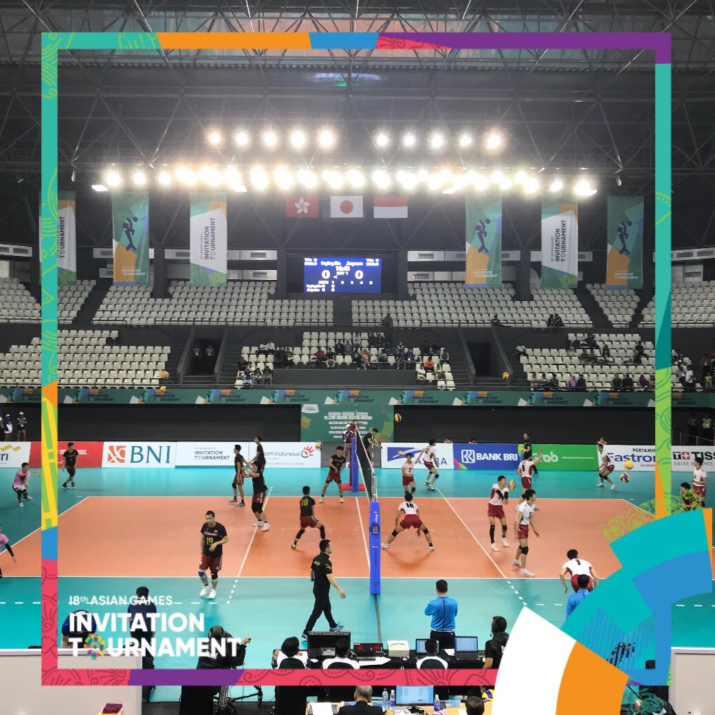 Asian games 2018 on twitter did you know that volleyball is 3 replies 4 retweets 12 likes stopboris Gallery