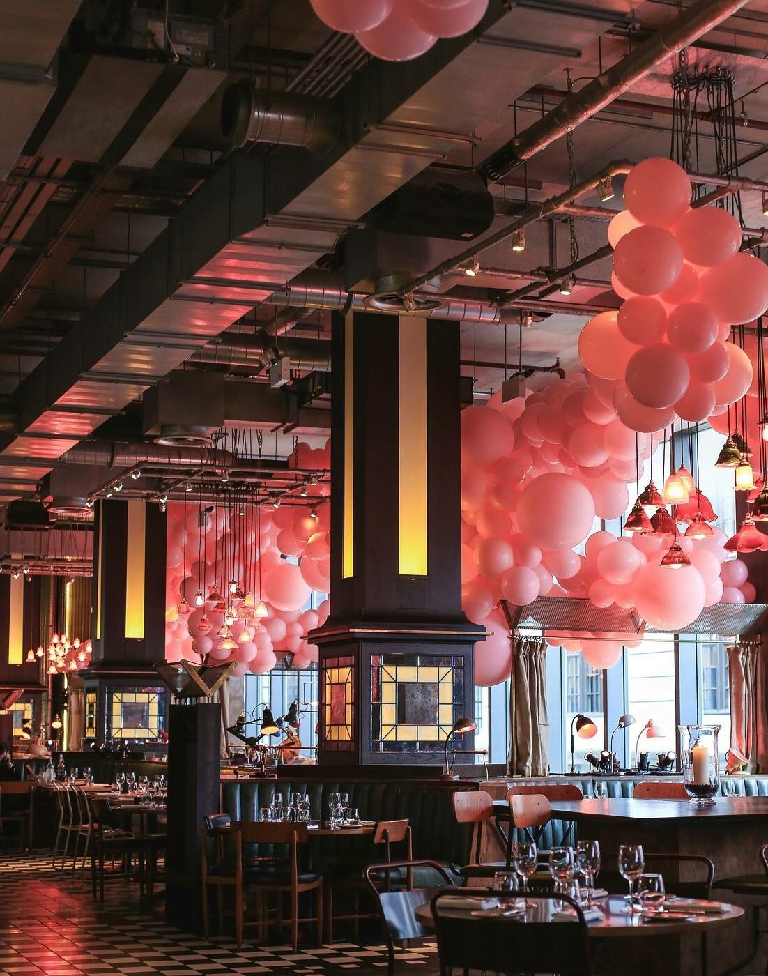 RT @Michaeljfitch: Looking forward to adding a touch of Magic on Valentines evening @breadstkitchen https://t.co/YsBnan1FlL
