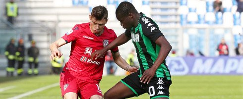 Video: Sassuolo vs Cagliari