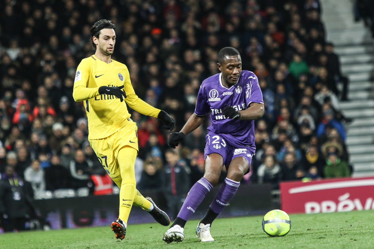 Toulouse FCVerified account