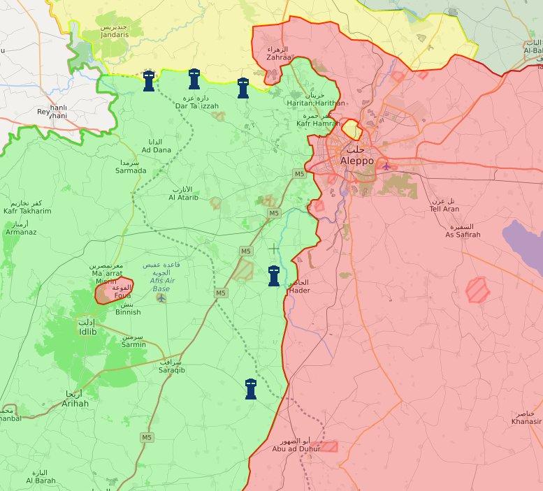 Syrian War: News #16 - Page 40 DVwTE06W4AAxqcN