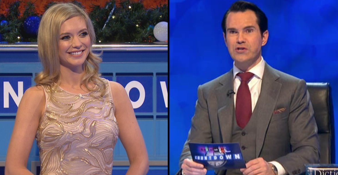 Ladbible On Twitter Rachel Riley Reveals What Goes On At Jimmy Carr S All Night Parties Https T Co F1h0uptvfk
