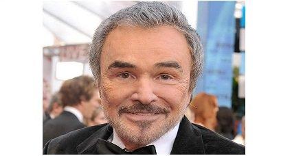 "Happy Birthday to actor, director and voice artist Burton Leon \""Burt\"" Reynolds, Jr. (born February 11, 1936)."