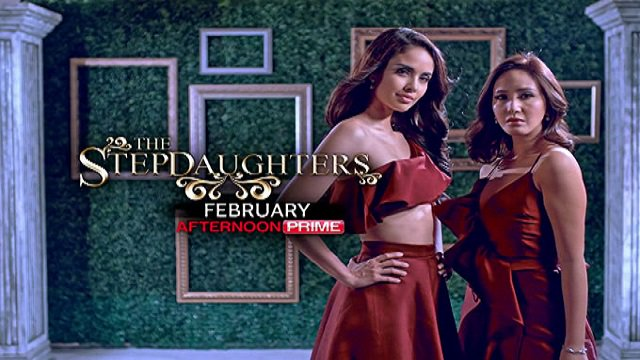 The Stepdaughters (2018)