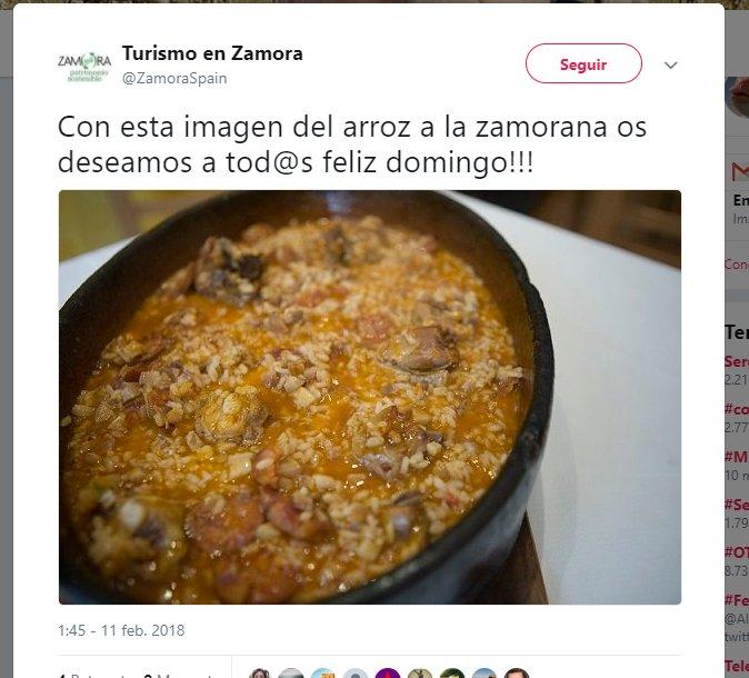 Memes castellanos on twitter eso no es arroz a la zamorana eso memes castellanos on twitter eso no es arroz a la zamorana eso es arroz con cosas forumfinder Image collections