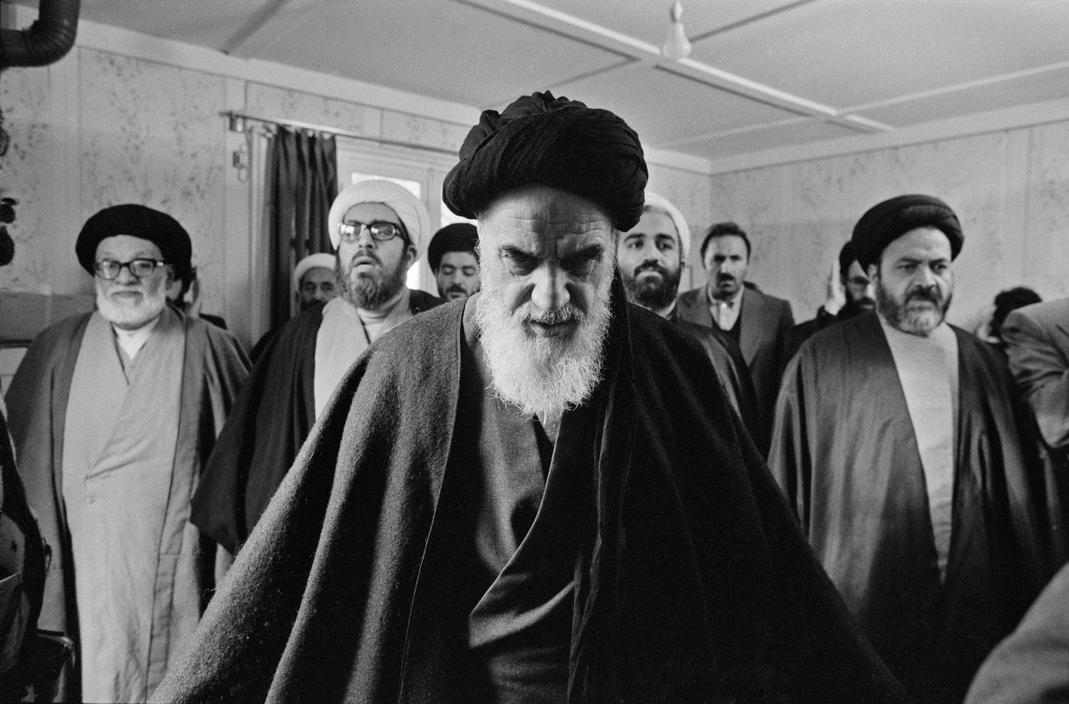 HISTORY: On this day in 1979, Iran established an Islamic theocracy as its form of government. https://t.co/T6pQaDZtHA