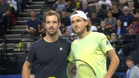 Live Now Richard Vs Lucas Will King Gasquet Claim A Fourth Title