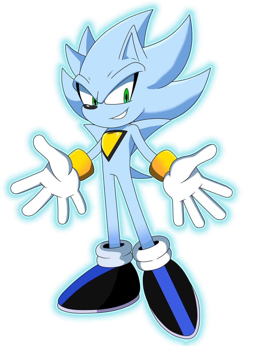 gray on twitter nazo and chaos nazo from sonic the wrath of nazo