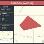 Tornado Warning continues for Decatur County, GA until 9:30 AM EST