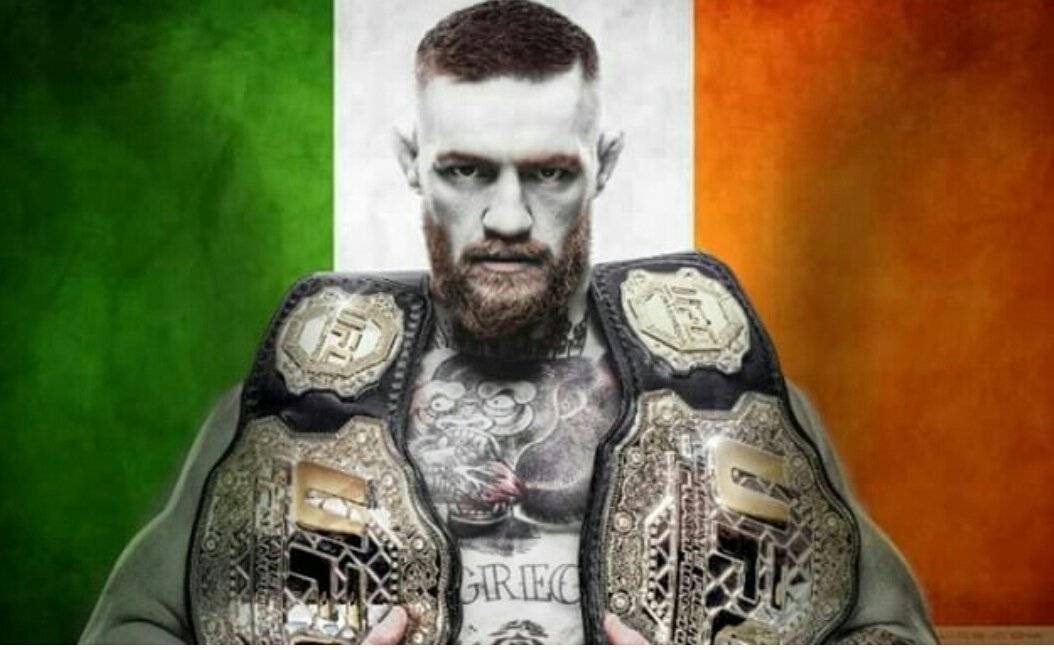 9dce05ecf08 King Conor McGregor Fans on Twitter