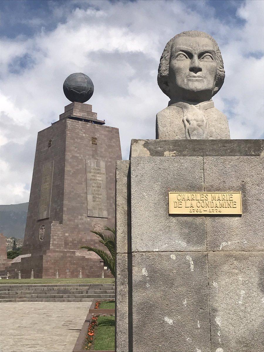 Resultado de imagen de Busto de Jorge Juan