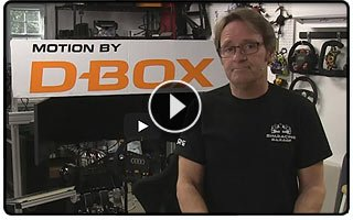D-BOX | Gamers solutions