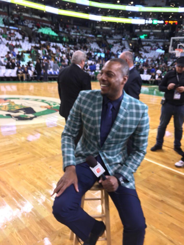 Game On! Cavaliers @ Celtics - February 11, 2018 DVx6Sd0VwAAD0to