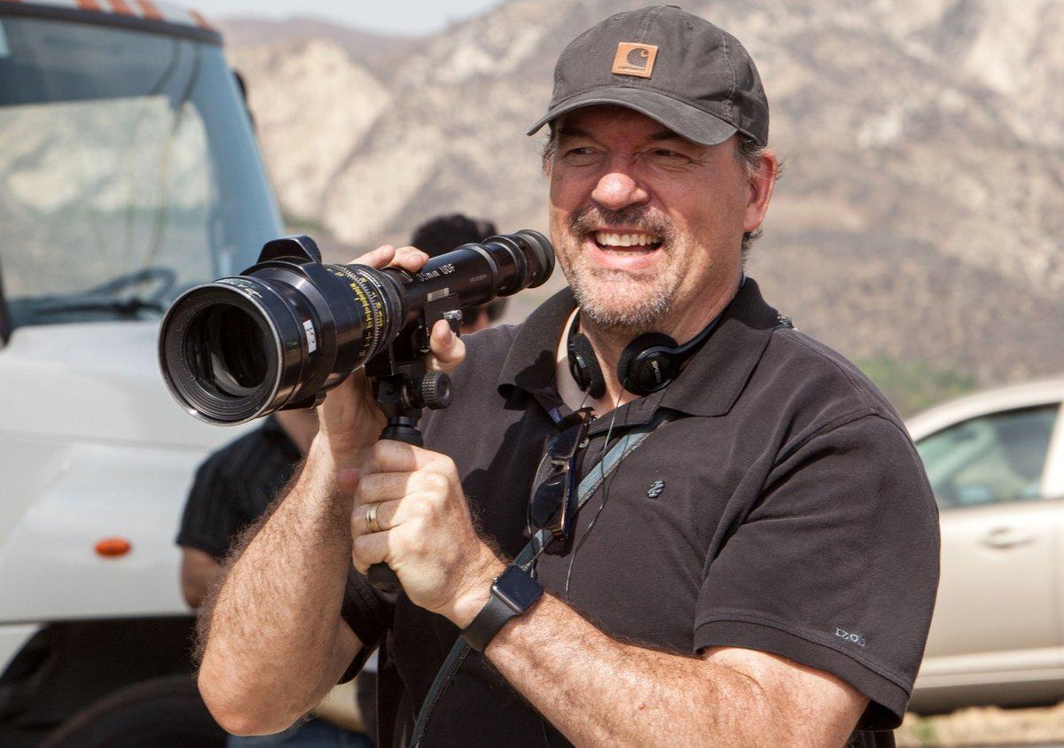 Stephanie Clattenburg Camera Operator