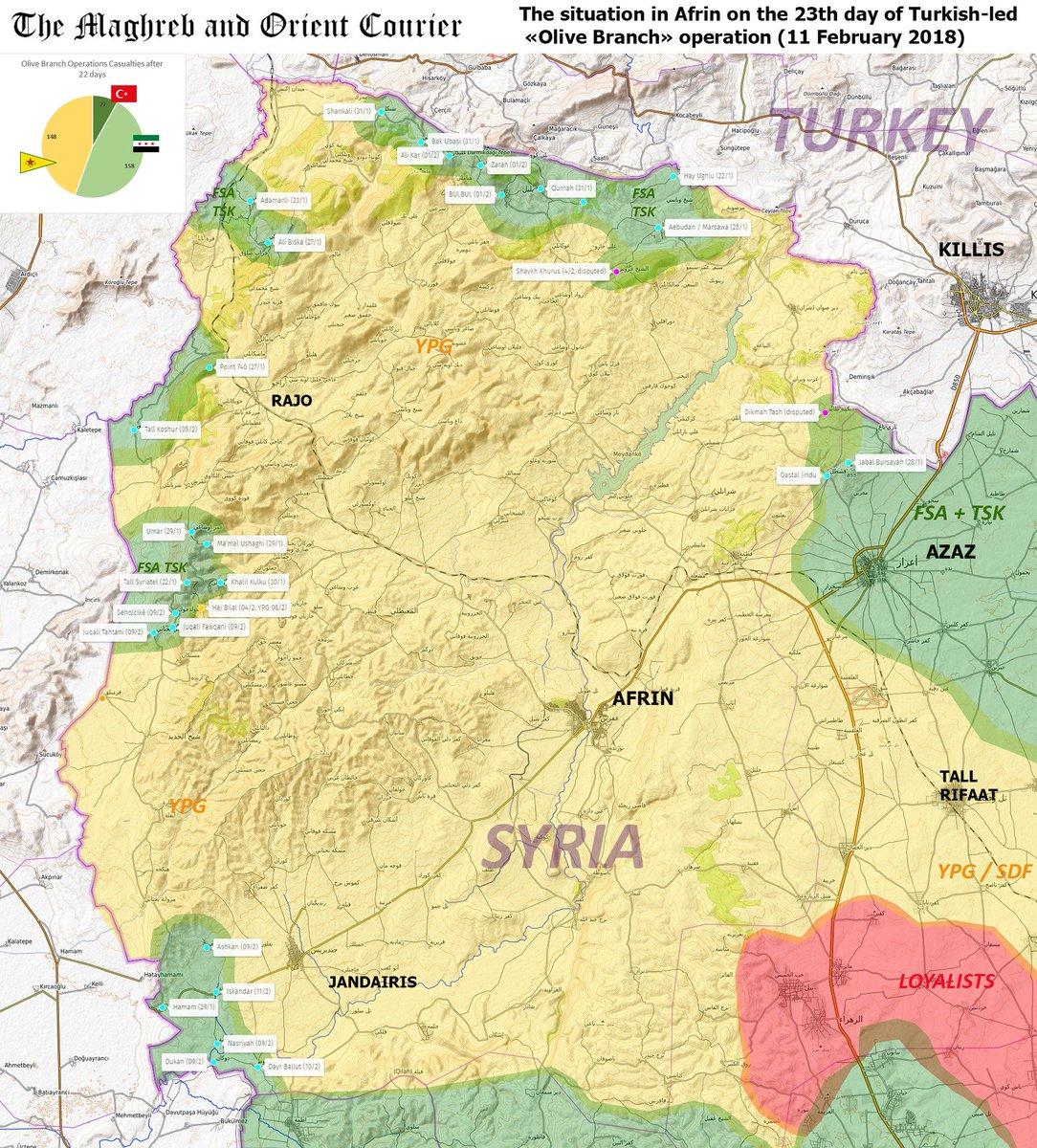 Syrian War: News #17 DVxEGnxWkAYMgkP
