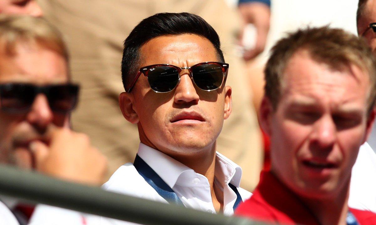 bet365's photo on Sanchez