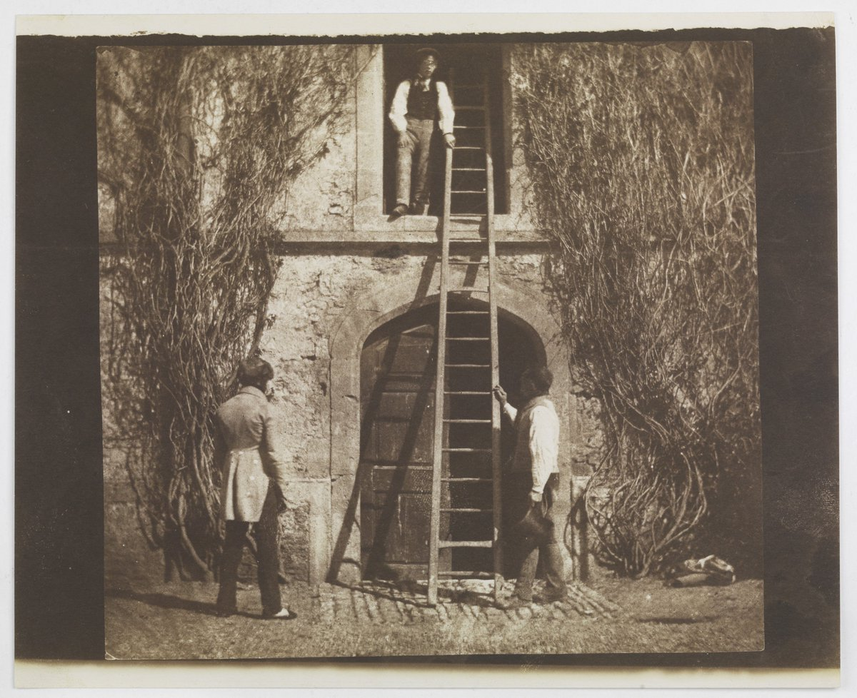 What Fox Talbot Could Have Done With >> Science Museum On Twitter The Photographer William Henry Fox