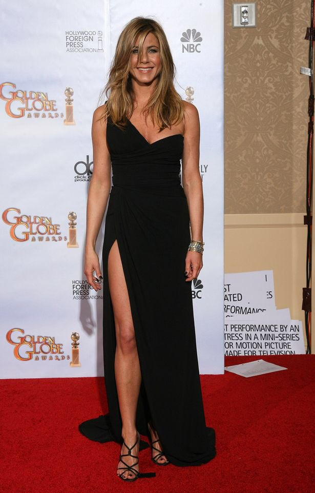 Happy Birthday Jennifer Aniston 49 and looking 29!