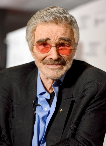 Happy Birthday dear Burt Reynolds!