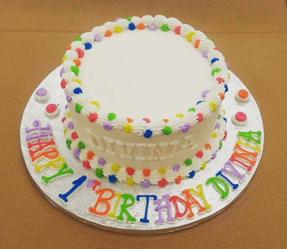 Peachy Indianola Hy Vee On Twitter Free Smash Cake For Babys First Funny Birthday Cards Online Alyptdamsfinfo
