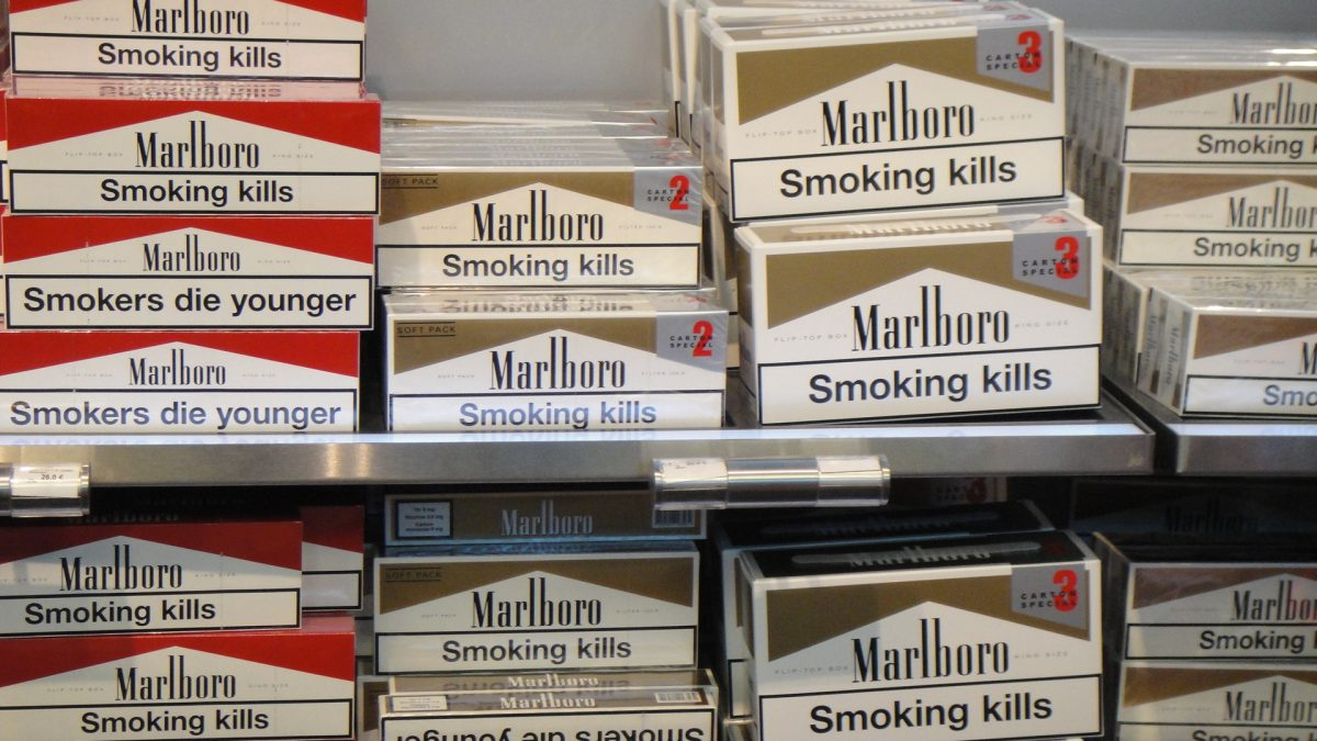 Buy cigarettes Marlboro cheap Ohio