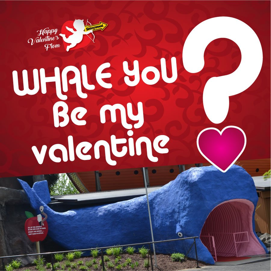 Heart Racing Like A Kennywood Trip With You Share Your Valentines Love Our E Cards Bddyme 2Bosyh9 Pictwitter P68KeQP2k5