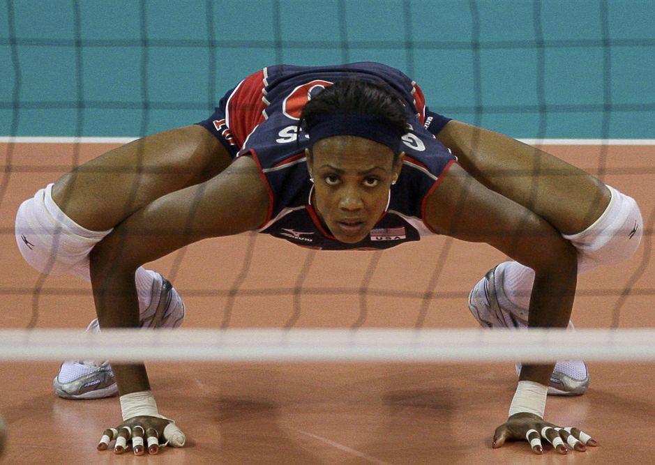 Прикольные картинки о волейболе