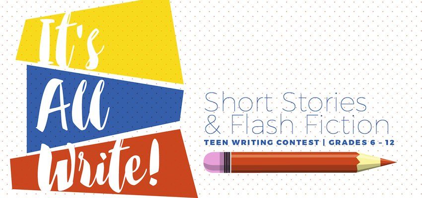 ohio writing contests The department of english & comparative literature's writing prize competition is an annual contest open to all university of cincinnati students enrolled in the current academic year.